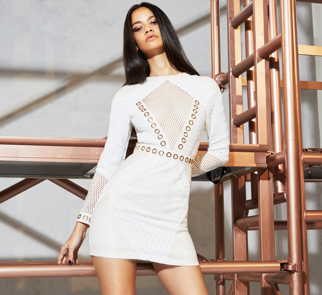 5b827947c19016 Mia Bodycon Dress €95